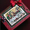 クリスマスCARD