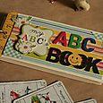 「ABC BOOK」