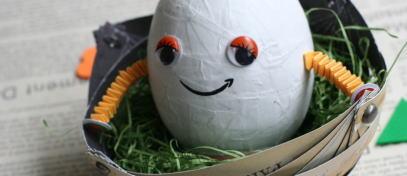 Egg Timecapsule WS