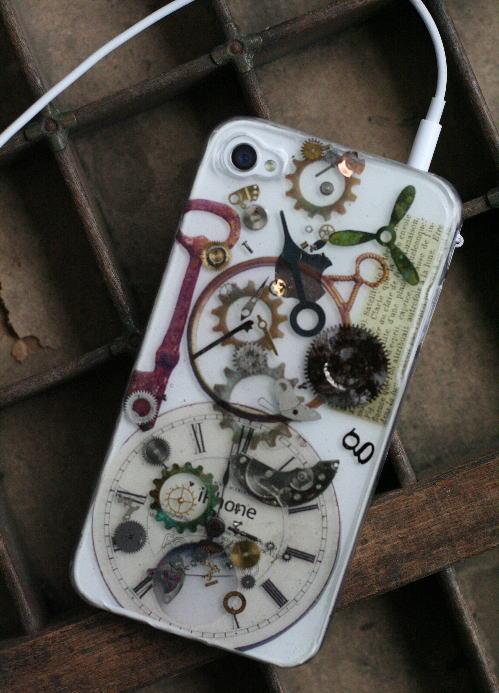 i-Phone カバー